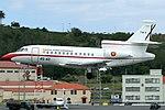 Fuerza Aerea Española - Dassault Falcon 900B.jpg