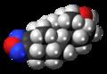 Furazabol 3D spacefill.png