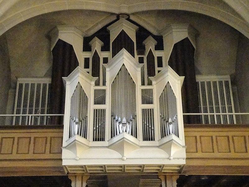 Datei:Göttingen St. Marien Orgel.jpg