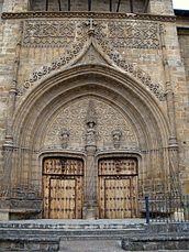 Güeñes - Iglesia de Santa Maria 03.JPG