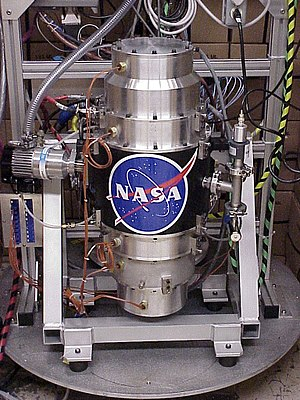 Flywheel - G2 Flywheel Module, NASA