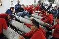 GBU-54 bomb assembly aboard USS Ronald Reagan DVIDS401031.jpg