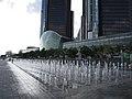 GM Plaza and Promenade.JPG