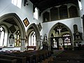 GOC Sawbridgeworth 101 Nave of Great St Mary's Church, Sawbridgeworth (30520123362).jpg
