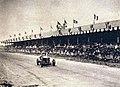 GP de l'ACF 1923, victoire de Seagrave sur Sunbeam en Touraine.jpg