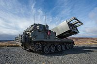 GUNNERS ON TARGET FOR EXERCISE STEEL SABRE IN NORTHUMBERLAND MOD 45159595.jpg
