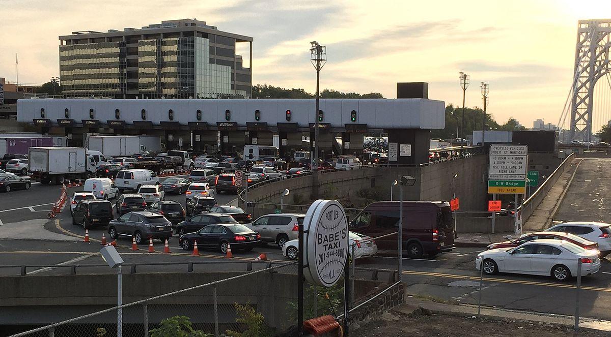 Fort Lee lane closure scandal - Wikipedia