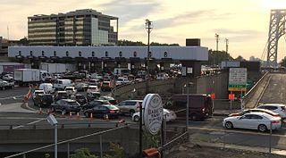 Fort Lee lane closure scandal
