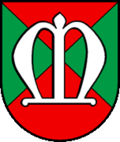 Wappen von Martherenges