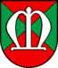 Blason de Martherenges