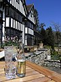 G and T time, Gidleigh Park Hotel - geograph.org.uk - 1260663.jpg