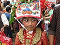 Gai Jatra Kathmandu Nepal (5116033441).jpg