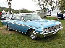 Ford Galaxie - Wikipedia