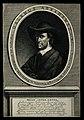 Galenus Abrahamsz. Line engraving. Wellcome V0000025.jpg