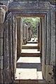 Galerie supérieure du Baphuon (Angkor) (6875752267).jpg