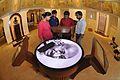 Gallery Under Construction - Gandhi Memorial Museum - Barrackpore - Kolkata 2017-03-30 1089.JPG