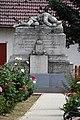 Gamás, első világháborús emlékmű 2021 01.jpg