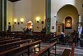 Gandia, interior de l'església de sant Josep.JPG
