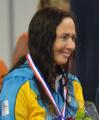 Ganna Ielisavetska - Ukranian Paralympic swimmer.png