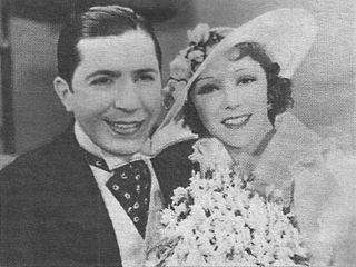 <i>El día que me quieras</i> (1935 film) 1935 American film