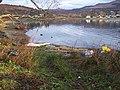 Gare Loch, slipway - geograph.org.uk - 87908.jpg