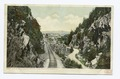 Gate of Notch, toward Crawford House White Mountains, N. H (NYPL b12647398-68915).tiff