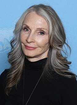 Gates McFadden Photo Op GalaxyCon Louisville 2019.jpg