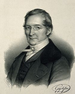 Louis Joseph Gay-Lussac