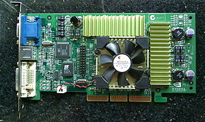 GeForce 3 series - NVIDIA GeForce3 Ti 500