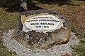 Gedenkstein für Makis Warlamis, Schrems.jpg