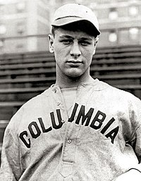 Lou Gehrig Wikipedia