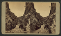 Gen. Grant's train, Royal Gorge, by Weitfle, Charles, 1836-1921 2.png