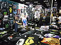 Gen Con Indy 2008 - t-shirt booth 1.JPG