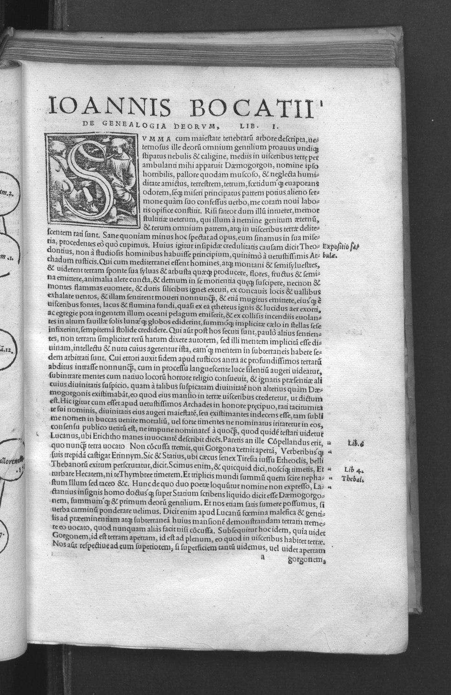 Genealogia deorum gentilium