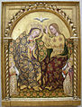 Gentile da fabriano, incoronazione della vergine, 1420 ca, 01.JPG