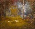 George Inness - Woodland Pool (1891).jpg