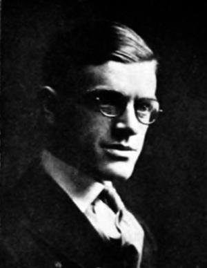 George S. Ballif - Image: George S. Ballif banyan 1920
