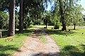 Georgia State Route 76 roadside park, Morven 2.jpg