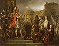 Gerbrand van den Eeckhout - The Magnanimity of Scipio.jpg