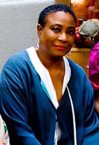 Geri Allen - Allen in 2008