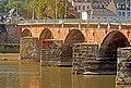 Germany-5258B - Roman Bridge (12967663954).jpg