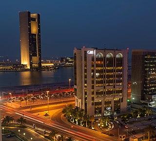 bank in Bahrain