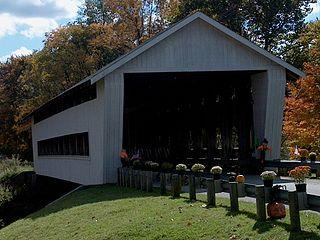 Jefferson Township, Ashtabula County, Ohio Township in Ohio, United States