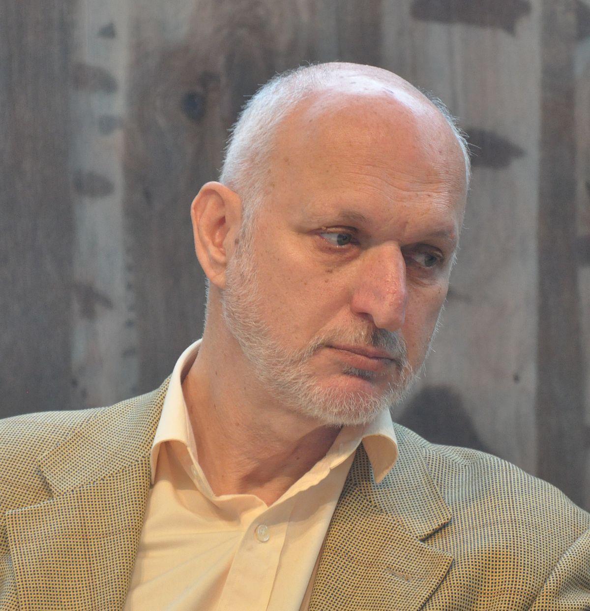 Gideon Bolotowsky
