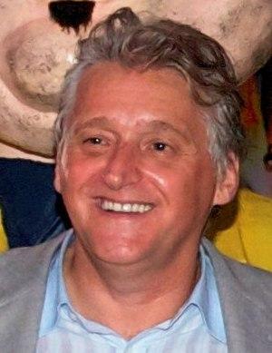 Gilbert Rozon - Rozon in 2010