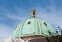 Gilded dome (14577799975).jpg