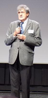 Gilles Cohen-Tannoudji, 2014.JPG