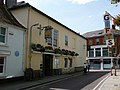 Gillingham, the Phoenix Inn - geograph.org.uk - 1434136.jpg