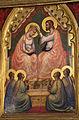 Giotto e taddeo gaddi, polittico baroncelli, 1328 ca. 04.JPG