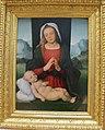 Giovan francesco caroto, madonna col bambino, 1508-10.JPG